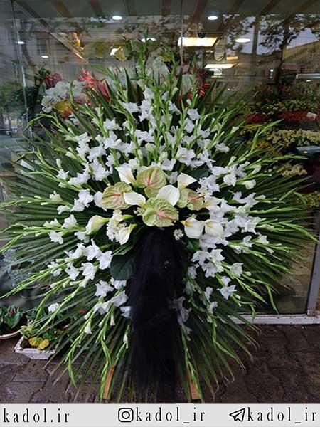 تاج گل در شیراز