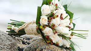 دسته گل در شیراز